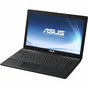 Asus F75A - TY133D